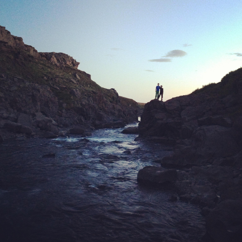 twins salmon river