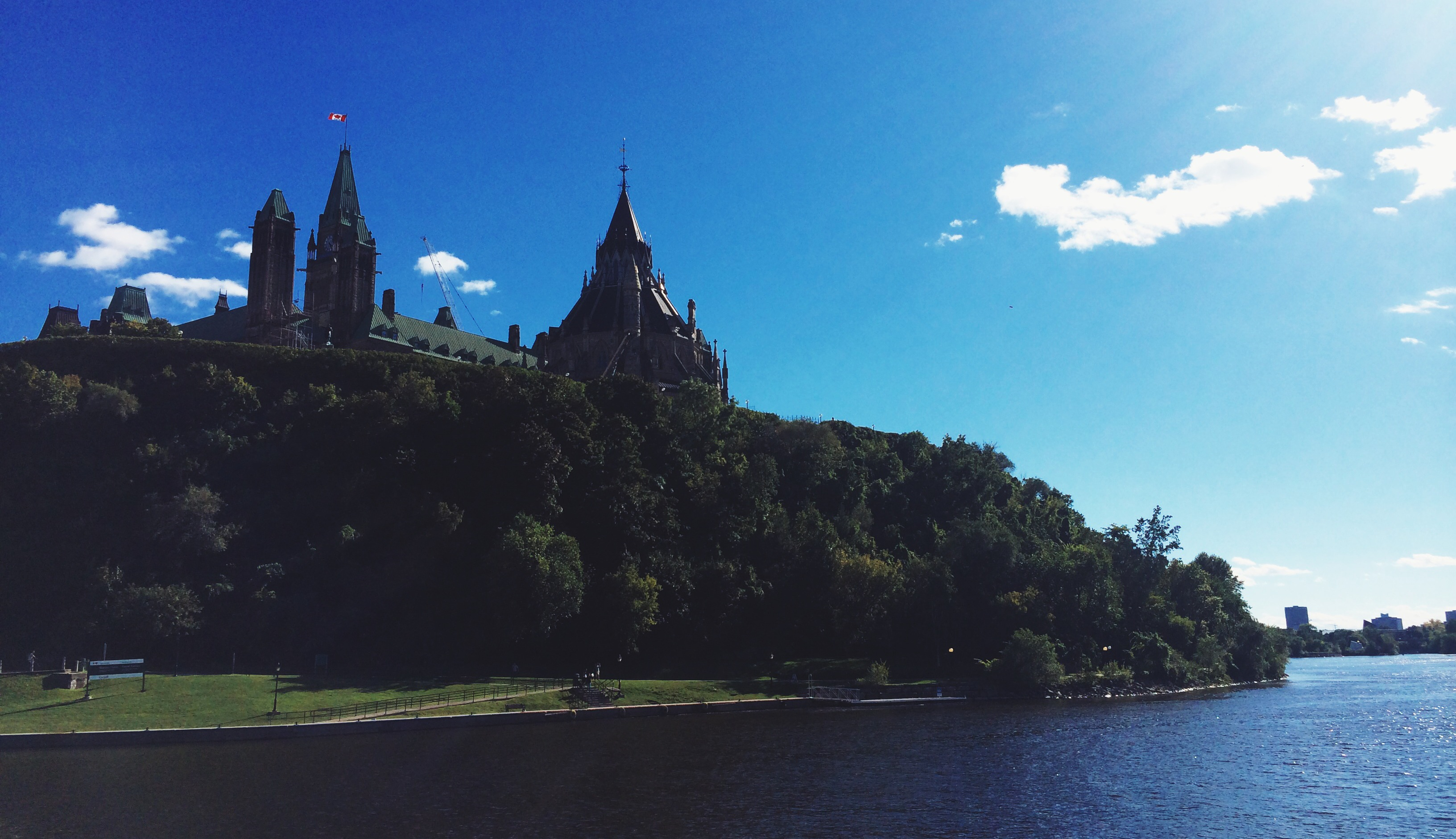Beauty that is Ottawa