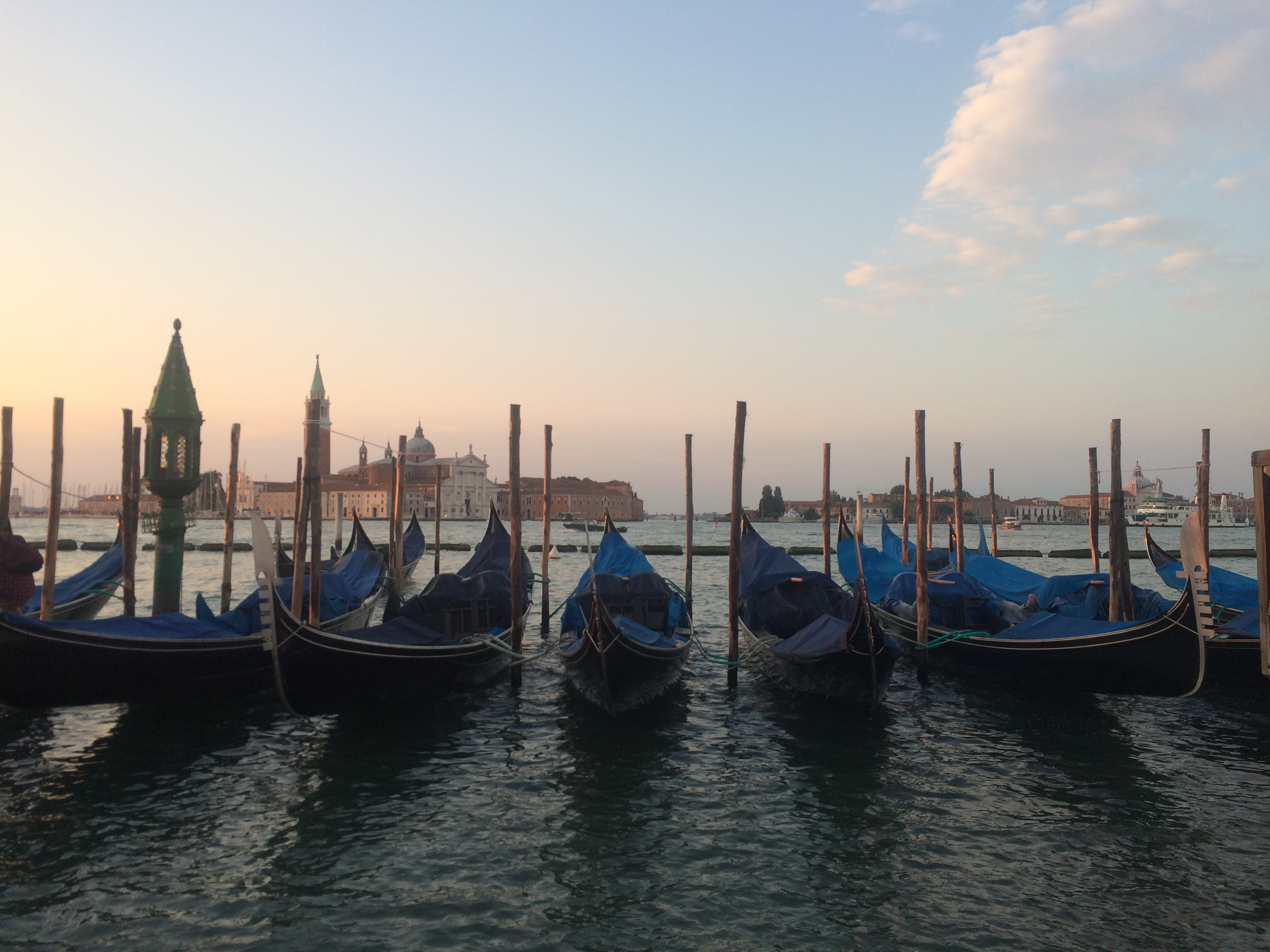 Gondolas for everyone